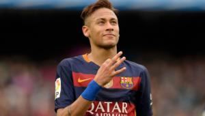 Neymar 4K