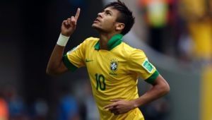 Neymar High Definition