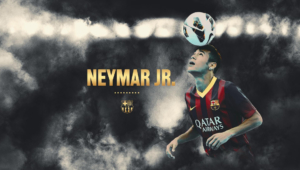 Neymar Wallpaper For Laptop