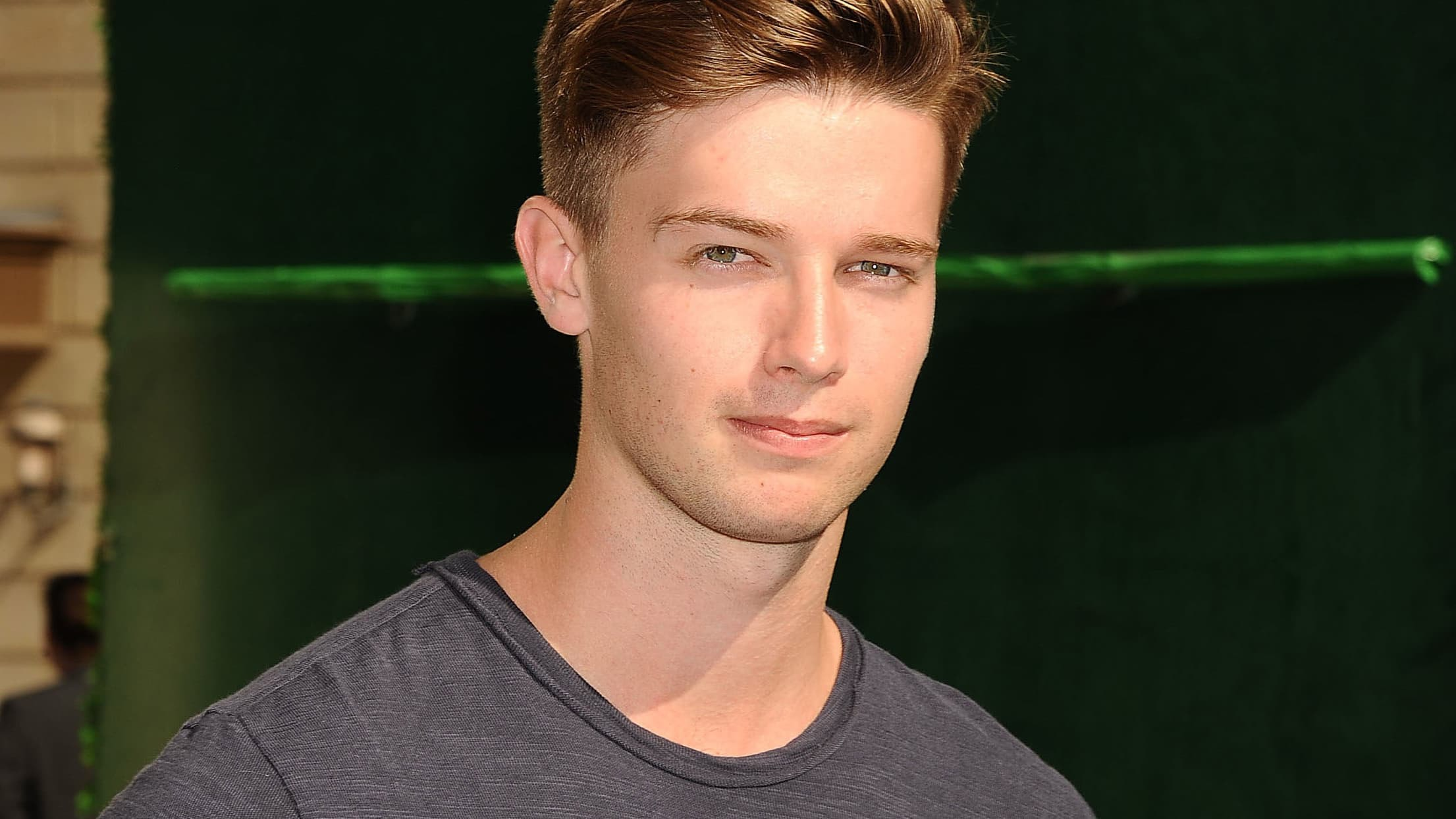 Patrick Schwarzenegger Wallpapers Images Photos Pictures