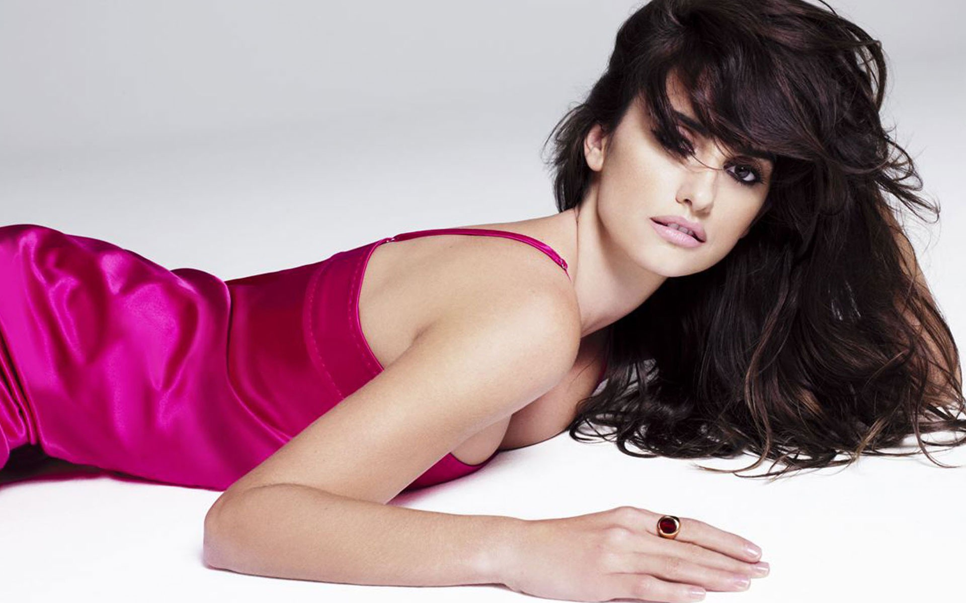 Penelope Cruz Computer Wallpaper
