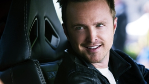 Pictures Of Aaron Paul