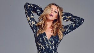 Pictures Of Abbey Clancy