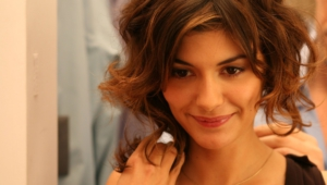 Pictures Of Audrey Tautou