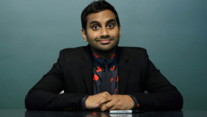 Pictures Of Aziz Ansari