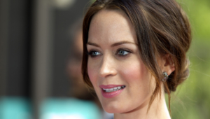 Pictures Of Emily Blunt