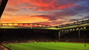 Pictures Of FC Liverpool