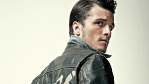 Pictures Of Josh Hutcherson