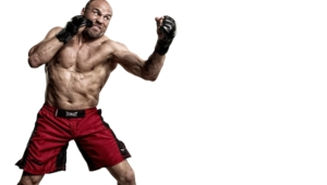 Pictures Of Randy Couture