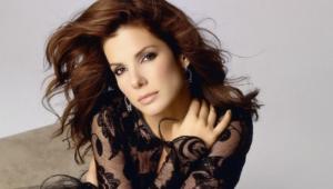Pictures Of Sandra Bullock