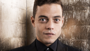 Rami Malek Background