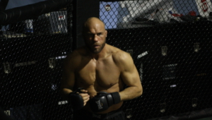 Randy Couture Photos