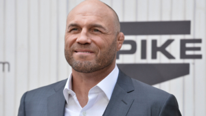 Randy Couture Widescreen