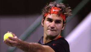 Roger Federer Desktop