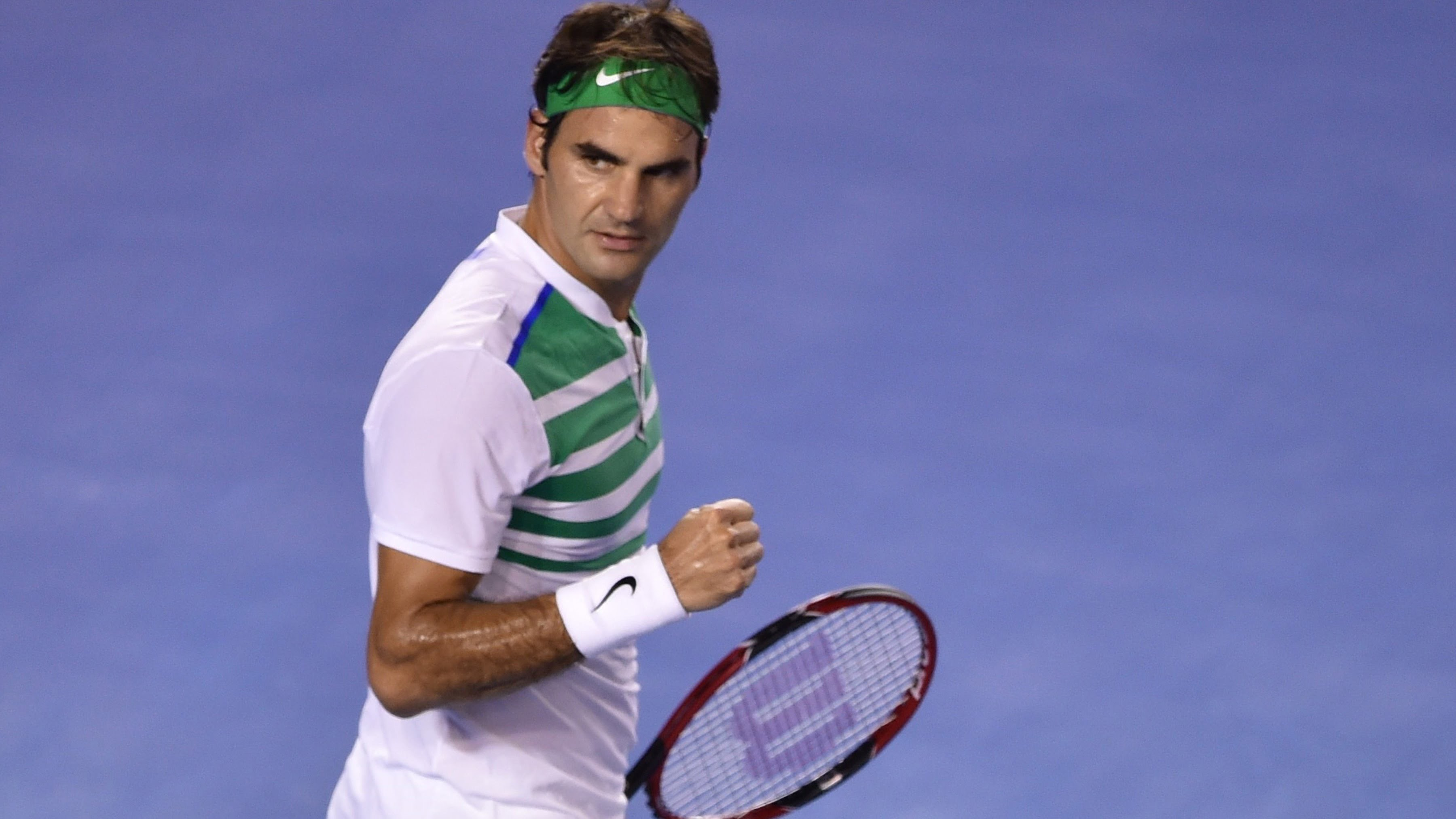 Roger Federer Wallpape...