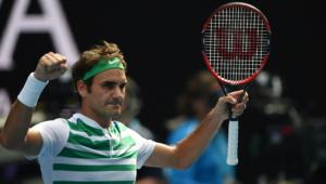 Roger Federer Full HD