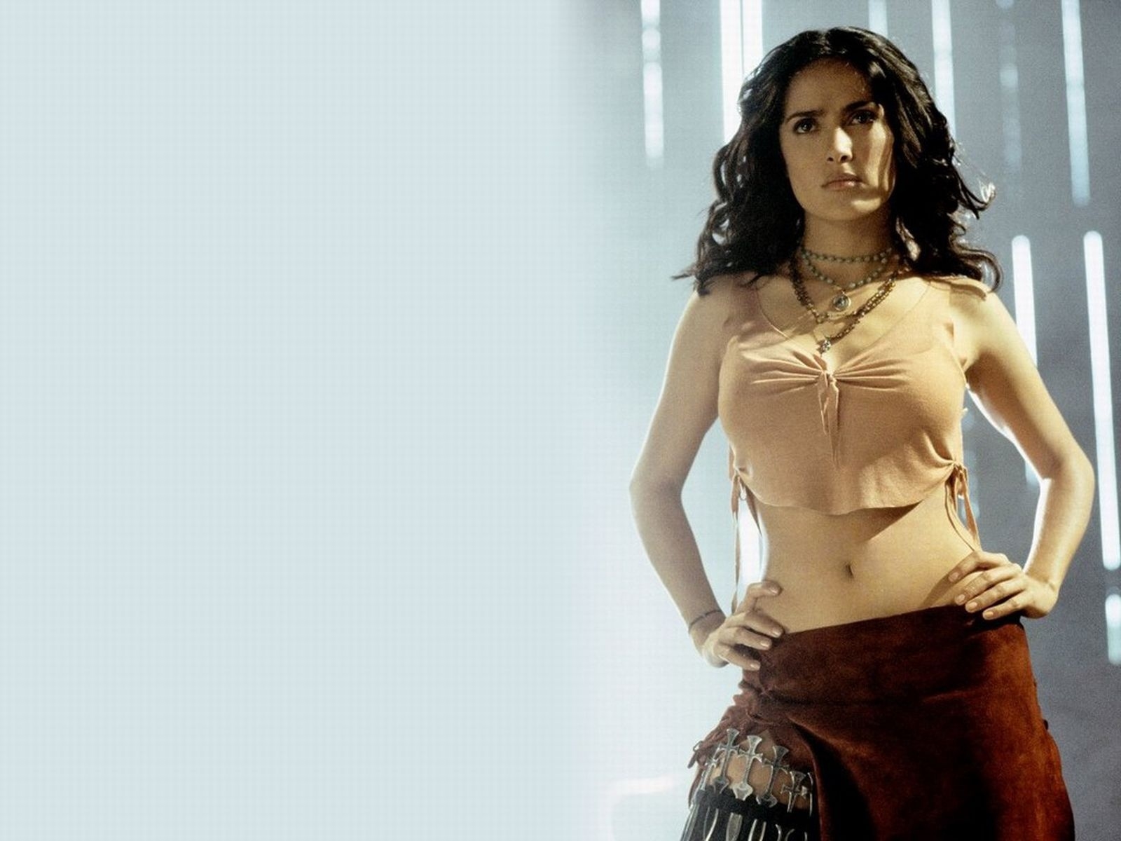 Salma Hayek HD Wallpapers and Backgrounds Wallpapers k