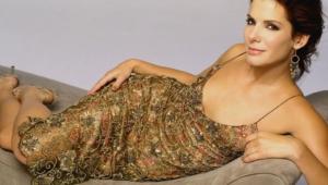 Sandra Bullock Wallpapers HD