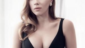 Scarlett Johansson 4K