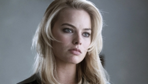 Super Margot Robbie Wallpaper