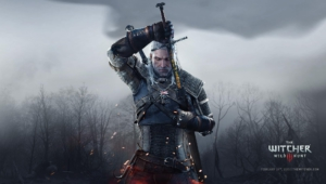 The Witcher 3 Wild Hunt For Desktop