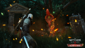 The Witcher 3 Wild Hunt Full HD