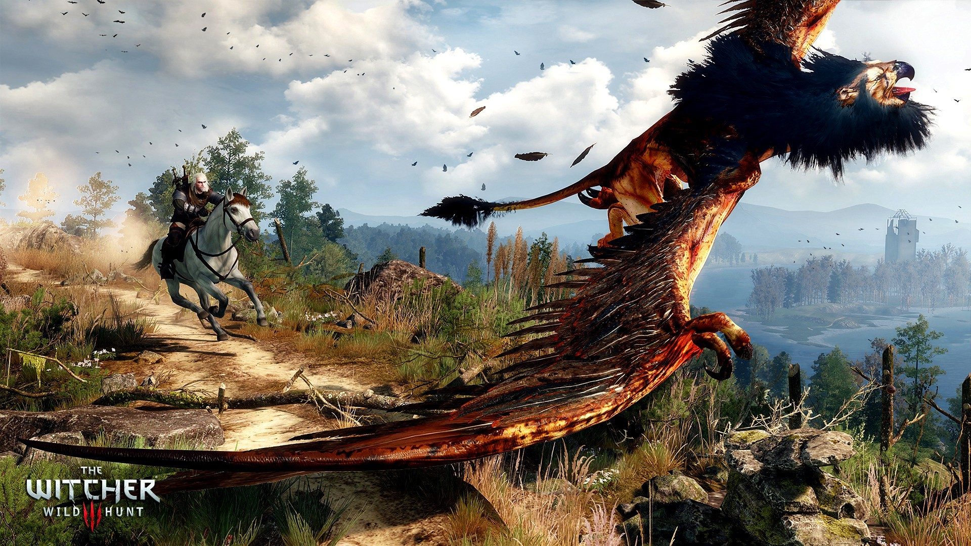 The Witcher 3: Wild Hunt Wallpapers Images Photos Pictures Backgrounds