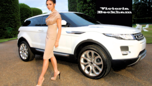 Victoria Beckham Images