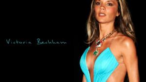 Victoria Beckham Widescreen
