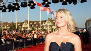 Virginie Efira Wallpapers