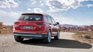 Volkswagen Tiguan Download Free Backgrounds HD