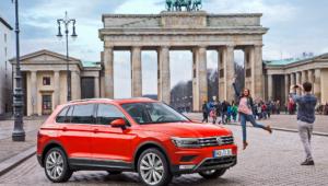 Volkswagen Tiguan Full HD