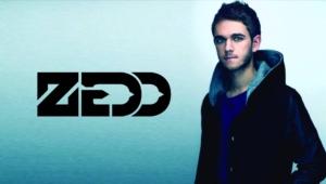 Zedd Desktop