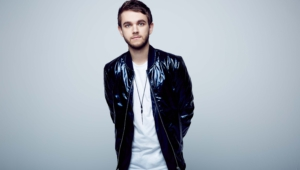 Zedd HD Background