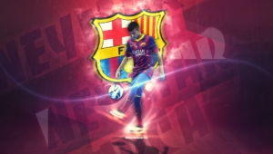 Barcelona Neymar Wallpapers Wallpaper