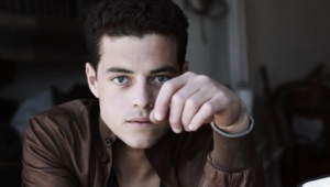 Cool Rami Malek Backgrounds