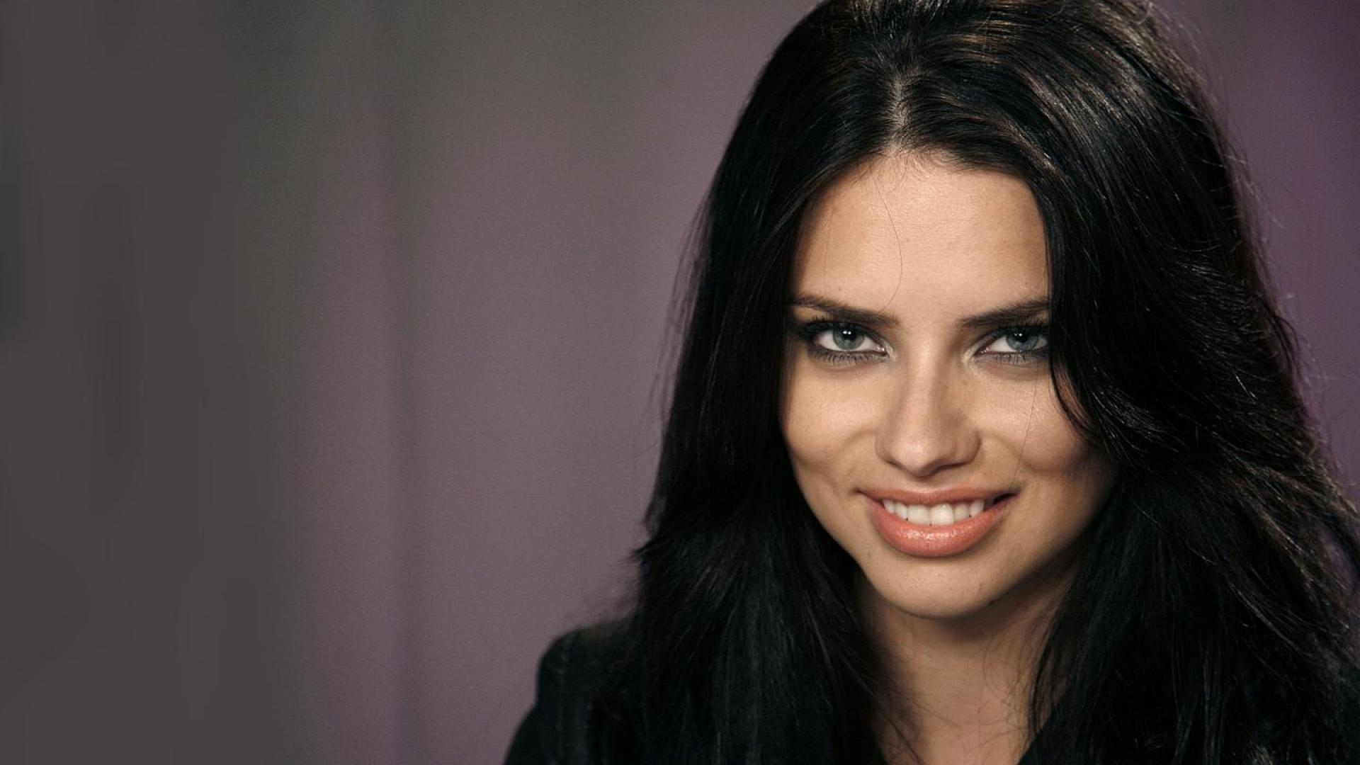 Adriana lima wallpapers impremedia adriana lima desktop wallpaper voltagebd Image collections