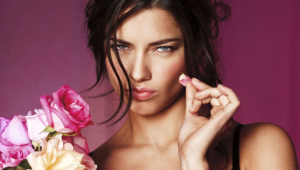 Adriana Lima High Definition