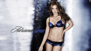 Adriana Lima Wallpapers And Backgrounds