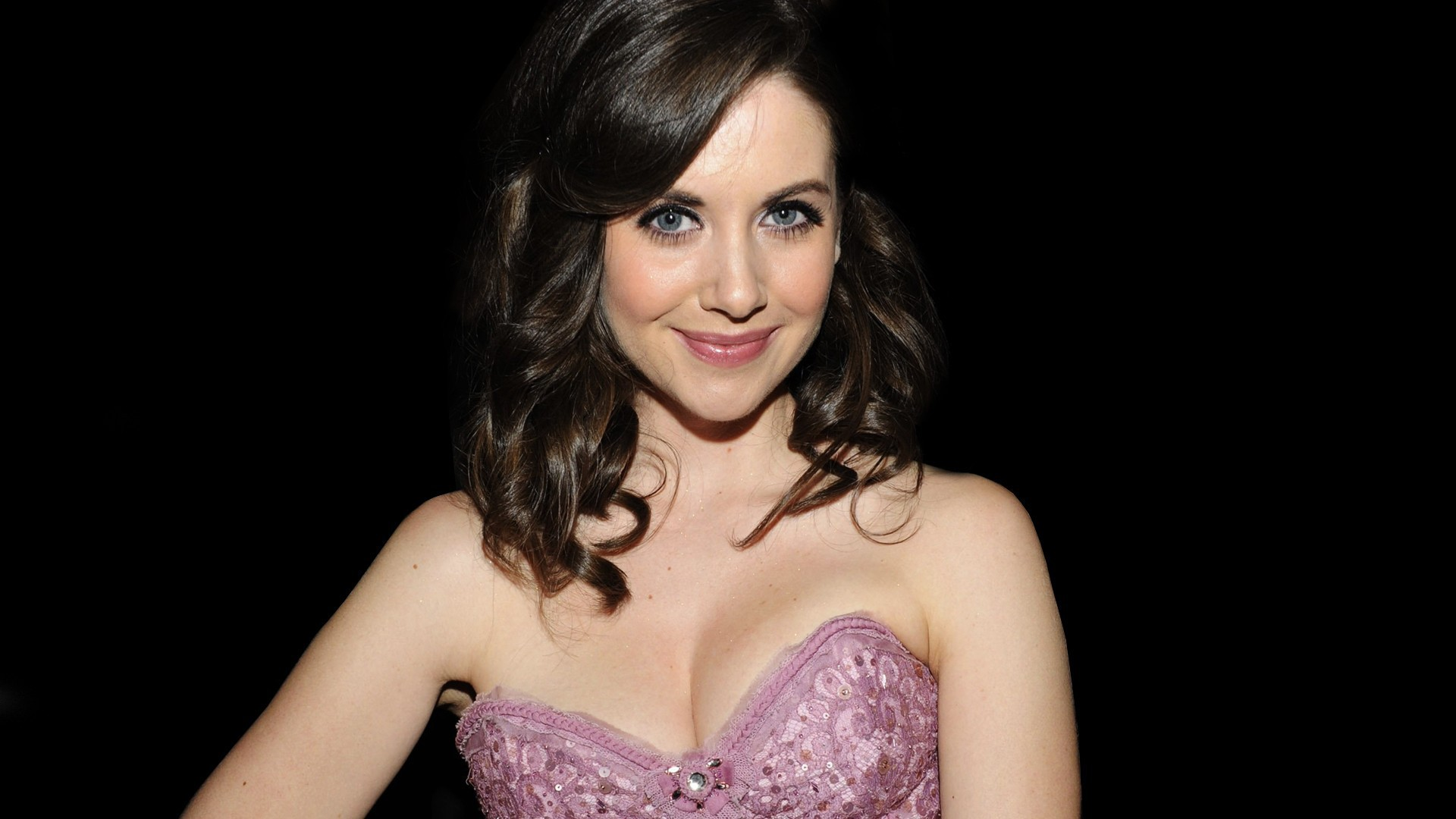 Alison Brie Computer Backgrounds