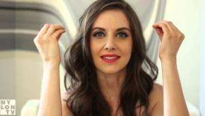 Alison Brie High Definition