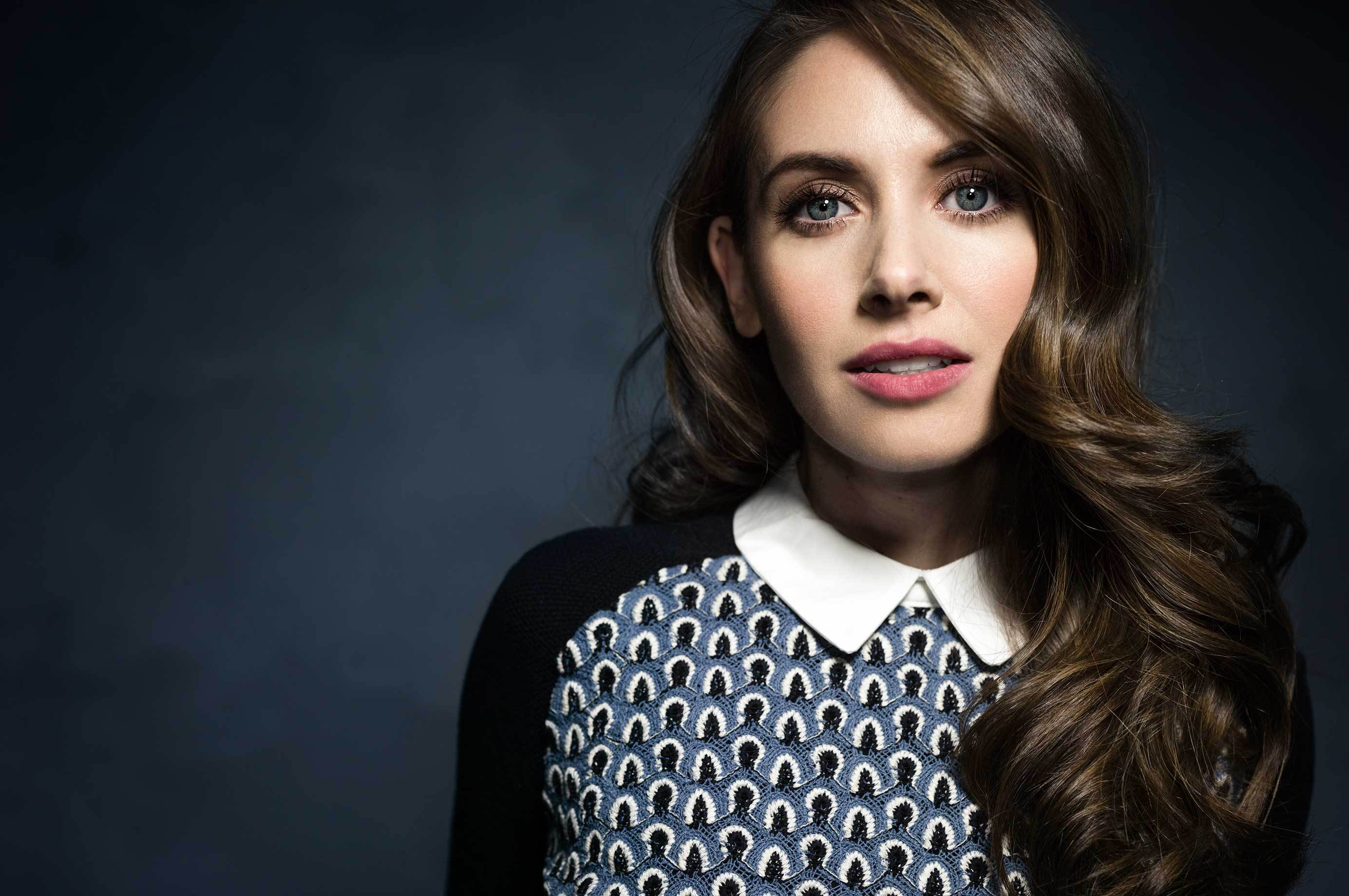 Alison Brie High Quality Wallpapers