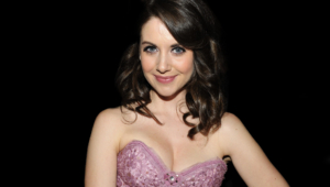 Alison Brie For Desktop