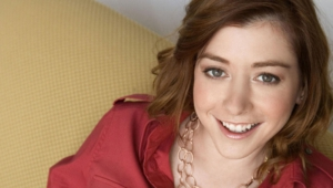 Alyson Hannigan Widescreen
