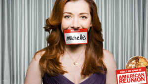Alyson Hannigan For Desktop