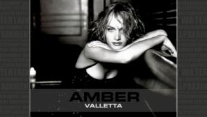 Amber Valletta Computer Wallpaper