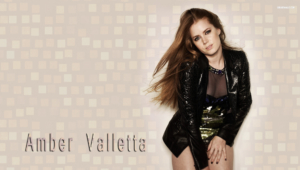 Amber Valletta Wallpapers HD