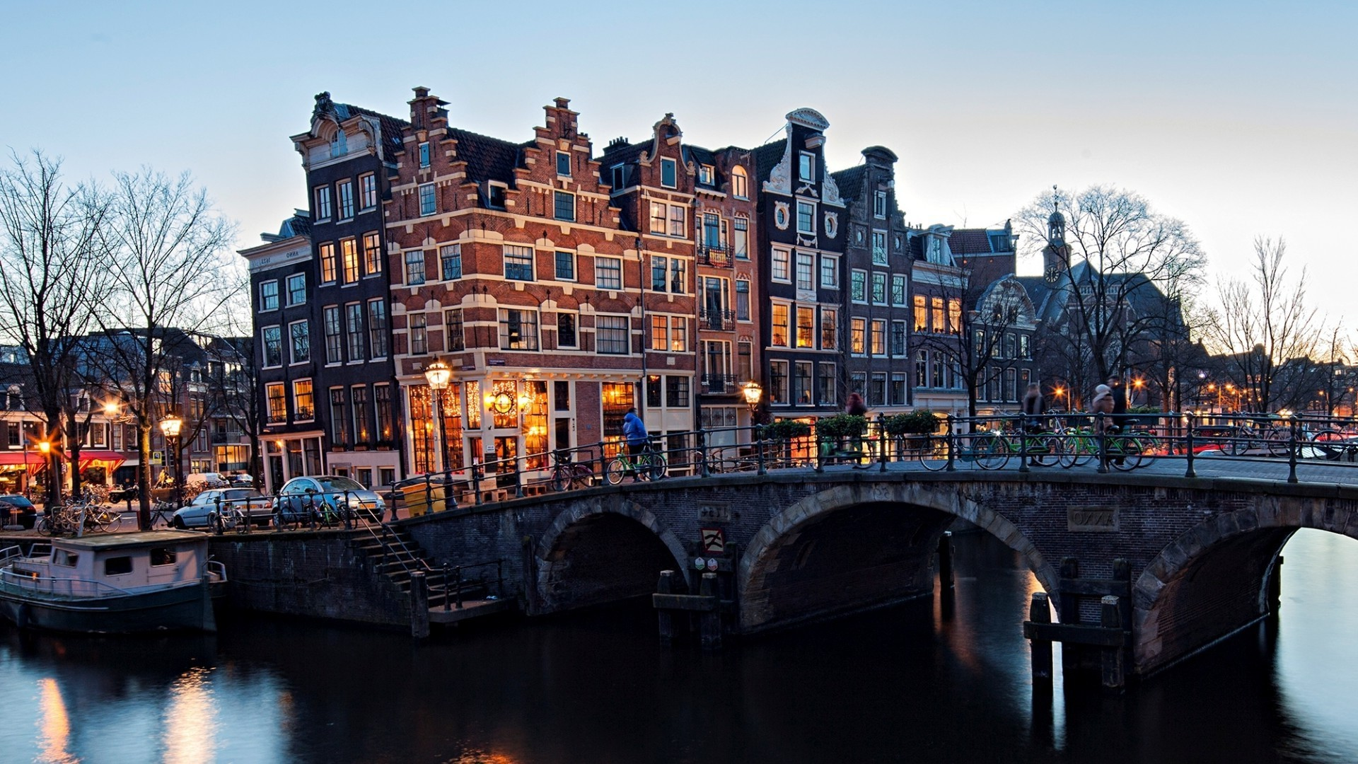 Amsterdam wallpapers images photos pictures backgrounds - Wallpaper photos ...