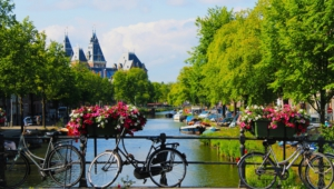 Amsterdam Wallpapers And Backgrounds