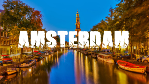 Amsterdam Full HD